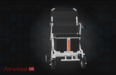 Airwheel H8 power chair