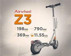 2 wheel electric