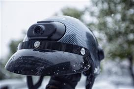 Airwheel C6 intelligent helmet with camera