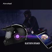 Airwheel C8 smart motor helmet