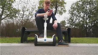 Airwheel S8 scooter
