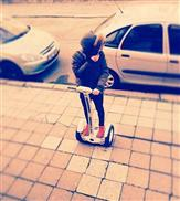 self-balancing scooters Airwheel S3